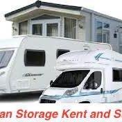 Caravan Storage Kent and Sussex