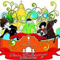 Feria Regional Tlaltenango 2013-2014