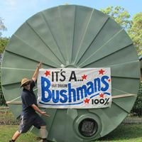 Bushman Tanks
