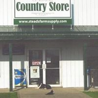 Steads Farm Supply Country Store
