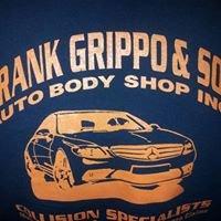 Grippo Frank & Son Body Shop & Auto Sales