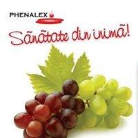 Phenalex SRL