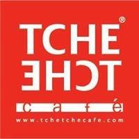 TCHE TCHE Café Palestine