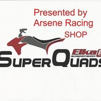 Arsene Racing shop