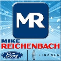 Mike Reichenbach Ford