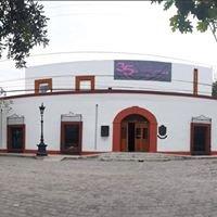 El Centenario (Museo de Historia de San Pedro)