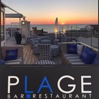 La Plage Bar Restaurant