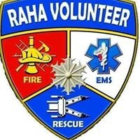 RAHA Volunteers Fire Department