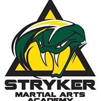 Stryker Martial Arts Academy