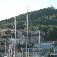 Porto Turistico Marina di Arbatax
