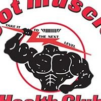 Got Muscle Health Club