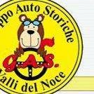 Gruppo Auto Storiche Valli del Noce - GAS