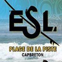 Ecole de Surf des Landes