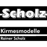 Kirmesmodelle Scholz