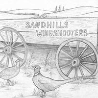Sandhills Wingshooters