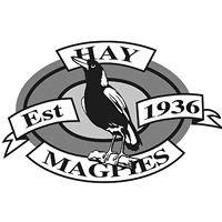 Hay Magpies