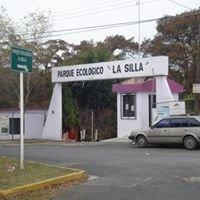 Parque Rio La Silla