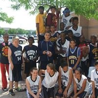 Columbia Heights Basketball Association: MN