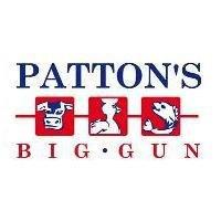 Patton's Big Gun - Victoria Point