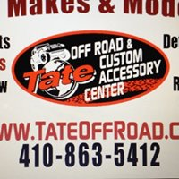 Tate Off-Road and Custom Accessory Center