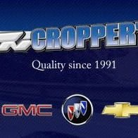 Croppers Chevrolet Buick GMC