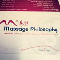 Massage Philosophy