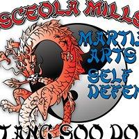 Osceola Mills Martial Arts