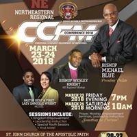 CCFM Nation