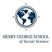 Henry George School of Social Science