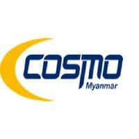 COSMO JAPAN -  Myanmar Branch