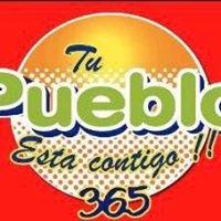 Hipermercados Pueblo