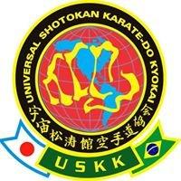 Universal Shotokan Karate Kyokai