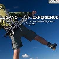 Lugano Photo Experience