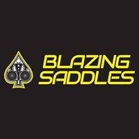 Blazing Saddles Cycles
