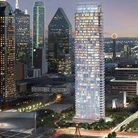 The Museum Tower Skyscraper- DallasTX