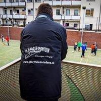 De Haagse Sporttuin Duindorp