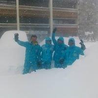 ESI Saint Lary (Ecole de Ski Internationale)