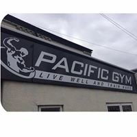 Pacific Gym Lincoln 大力王