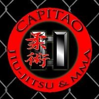 Capitao Jiu-Jitsu and MMA
