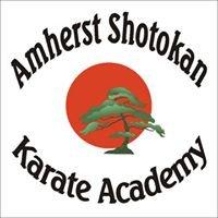 Amherst Shotokan Karate Academy