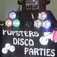 Popsters Disco & Sparkle Pamper Parties