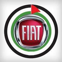 FIAT Palestine -Al Salam Motors