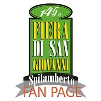 FIERA DI SAN GIOVANNI - SPILAMBERTO (MO) -