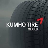 KUMHO TIRE MEXICO