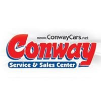 Conway Service and Sales Center