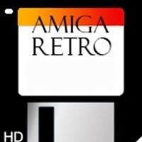 Amiga retro HD