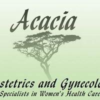 Acacia Obstetrics & Gynecology, Keith Merritt, M.D.