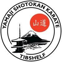 Yamaji Shotokan Karate Tibshelf