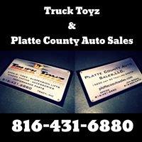 Truck Toyz