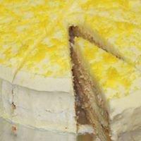 The Ginger Tart Bakery